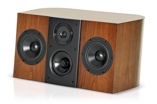 Акустическая система AUDIO PHYSIC OREA-CENTER cherry natural (Audio Physic)