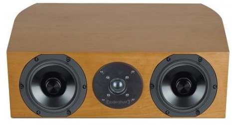 AUDIO PHYSIC CELSIUS 25 cherry natural