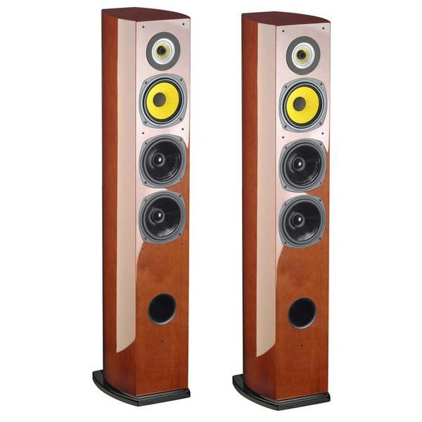 Акустическая система Davis Acoustics SISLEY wood glossy (Davis Acoustics)