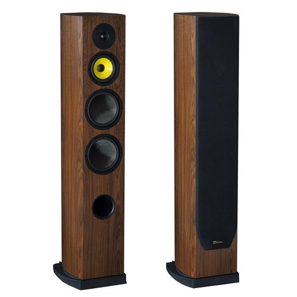 Акустическая система Davis Acoustics VINCI HD walnut (Davis Acoustics)