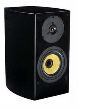 Акустическая система Davis Acoustics OLYMPIA One Black mat (Davis Acoustics)