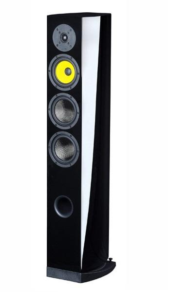Акустическая система Davis Acoustics MATISSE HD Black piano (Davis Acoustics)