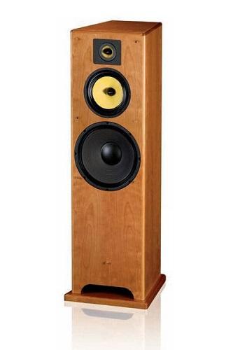 Акустическая система Davis Acoustics CESAR Vintage cherry wood (Davis Acoustics)
