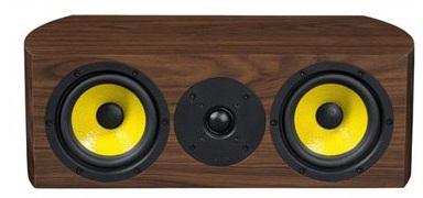 Акустическая система Davis Acoustics CENTRALE HD walnut (Davis Acoustics)