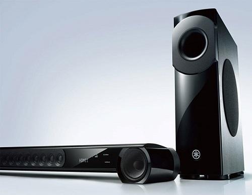 Звуковой проектор YAMAHA YSP-3300 (Yamaha)