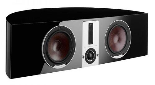 Акустическая система DALI Epicon Vocal Black (DALI)