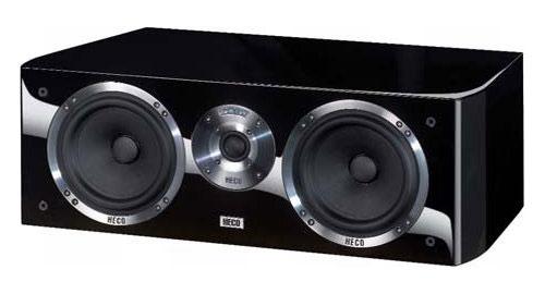Акустическая система HECO Celan GT Center 42 high gloss black (HECO)