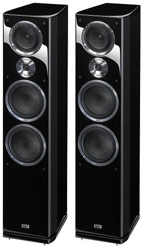 Акустическая система HECO Celan GT 902 Black (HECO)