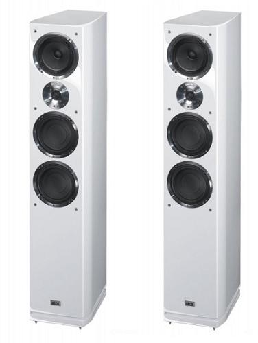 Акустическая система HECO Celan GT 702 high gloss white (HECO)