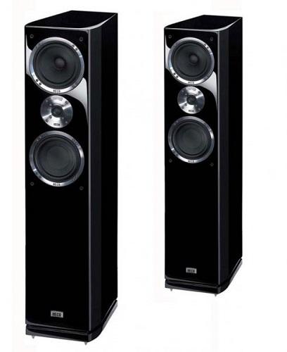 Акустическая система HECO Celan GT 502 Black (HECO)