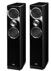 Акустическая система HECO Celan GT 502 high gloss black (HECO)