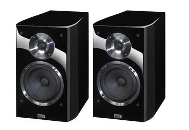 Акустическая система HECO Celan GT 302 high gloss black (HECO)
