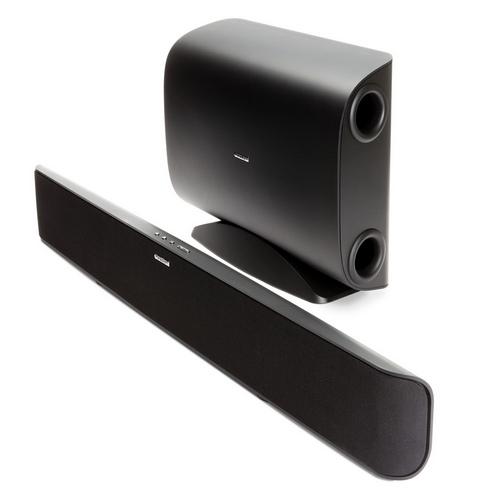 Звуковой проектор Paradigm Soundtrack System (Paradigm)