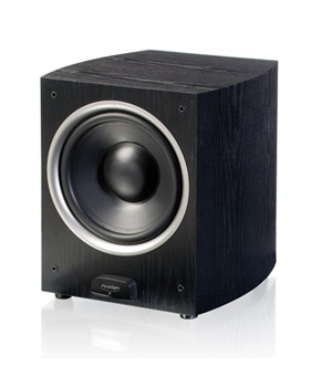 Сабвуфер Paradigm PDR-100 Black (Paradigm)