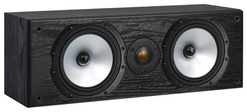 Акустическая система Monitor Audio MR centre black (Monitor Audio)
