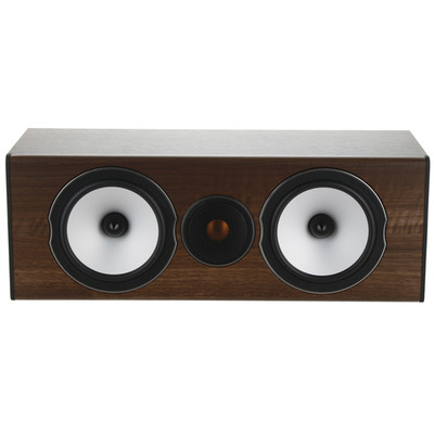 Акустическая система Monitor Audio MR centre walnut (Monitor Audio)