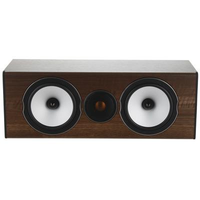Акустическая система Monitor Audio MR centre walnut (Monitor Audio)