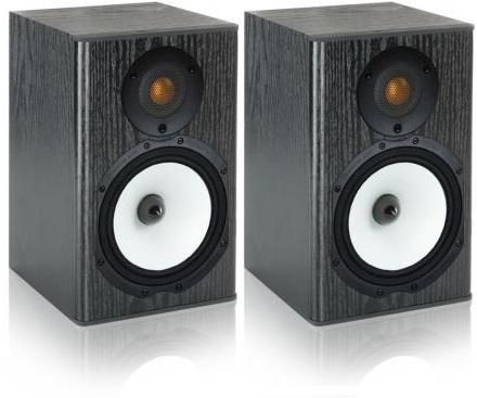 Акустическая система Monitor Audio MR1 black (Monitor Audio)