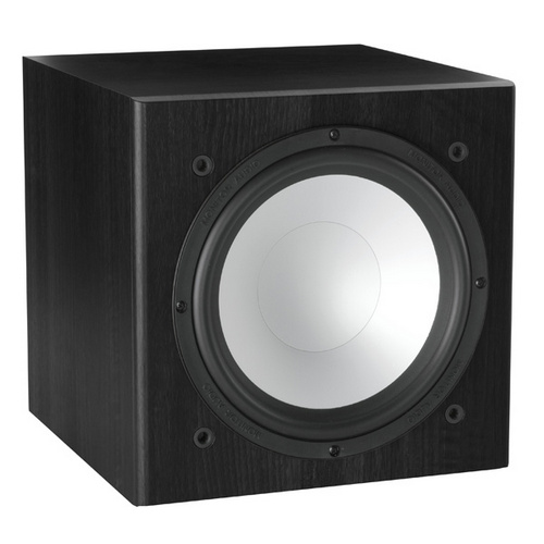 Сабвуфер Monitor Audio MRW-10 Black
