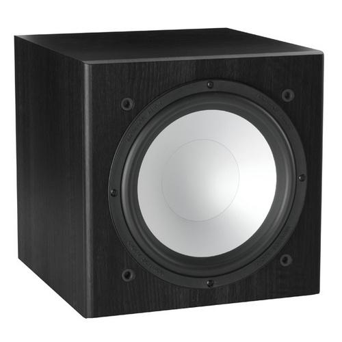 Сабвуфер Monitor Audio MRW-10 Black (Monitor Audio)