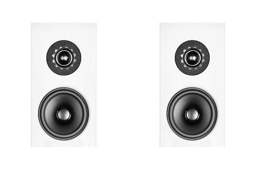 Акустическая система  Audio Physic Classic Compact Glass White (Audio Physic)