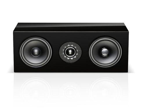 Акустическая система Audio Physic Classic Center Glass Black (Audio Physic)