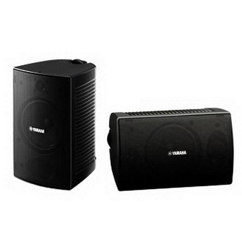Акустическая система YAMAHA NS-AW294 black пара (всепогодная акустика) (Yamaha)
