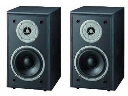 Акустическая система Magnat Monitor Supreme 202 black (Magnat)