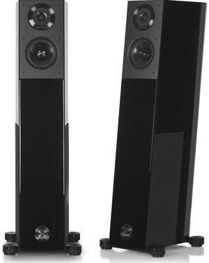 Акустические системы AUDIO PHYSIC VIRGO-25 Lack BLACK (Audio Physic)