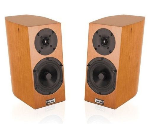 AUDIO PHYSIC STEP 25 cherry natural