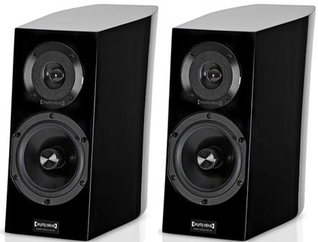 Акустические системы AUDIO PHYSIC STEP 25 Lack BLACK (Audio Physic)