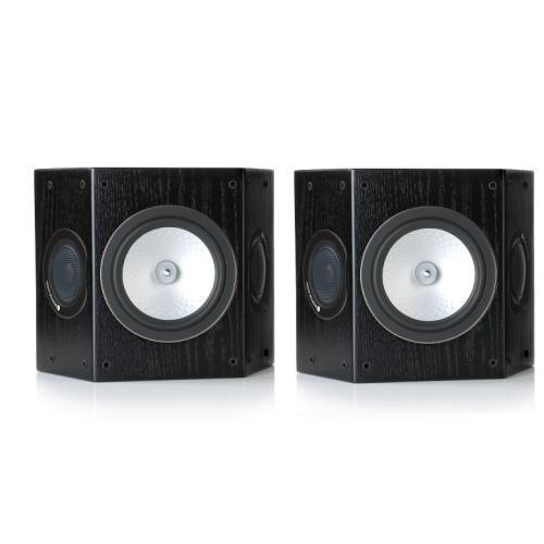 Акустическая система Monitor Audio Silver FX Black Oak (Monitor Audio)