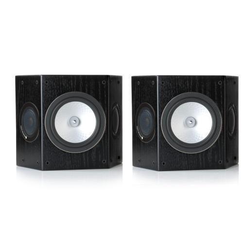 Акустическая система Monitor Audio Silver FX Black Oak (Monitor Audio)