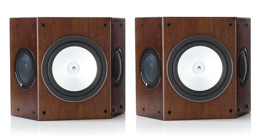 Акустическая система Monitor Audio Silver FX Walnut (Monitor Audio)