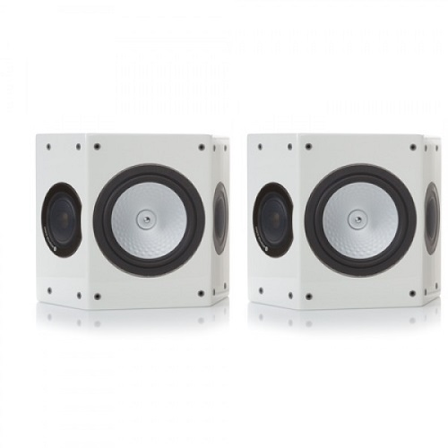 Акустическая система Monitor Audio Silver FX White Gloss (Monitor Audio)
