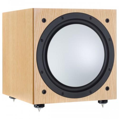 Сабвуфер Monitor Audio Silver W12 Natural Oak (Monitor Audio)
