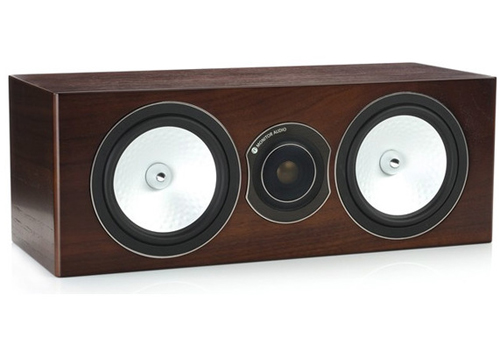 Акустическая система Monitor Audio Silver Centre Walnut (Monitor Audio)