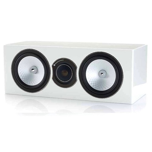 Акустическая система Monitor Audio Silver Centre White Gloss (Monitor Audio)