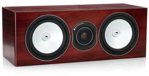 Акустическая система Monitor Audio Silver Centre Rosenut (Monitor Audio)