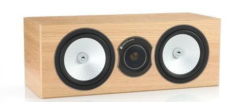 Акустическая система Monitor Audio Silver Centre Natural Oak (Monitor Audio)