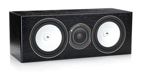 Акустическая система Monitor Audio Silver Centre Black Oak (Monitor Audio)
