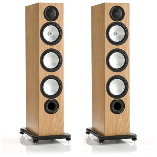 Акустическая система Monitor Audio Silver 8 Natural Oak (Monitor Audio)