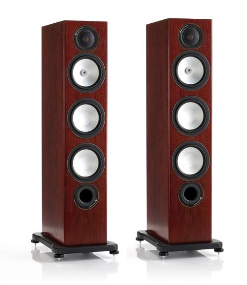 Акустическая система Monitor Audio Silver 8 Rosenut (Monitor Audio)
