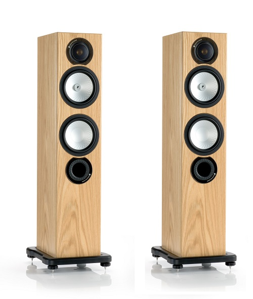 Акустическая система Monitor Audio Silver 6 Natural Oak (Monitor Audio)