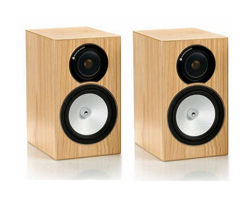 Акустическая система Monitor Audio Silver 2 Natural Oak (Monitor Audio)