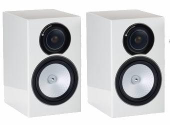 Акустическая система Monitor Audio Silver 2 White Gloss (Monitor Audio)