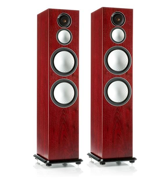 Акустическая система Monitor Audio Silver 10 Rosenut (Monitor Audio)
