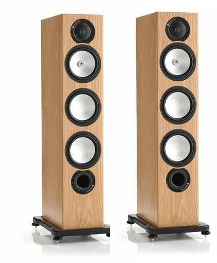 Акустическая система Monitor Audio Silver 10 Natural Oak (Monitor Audio)