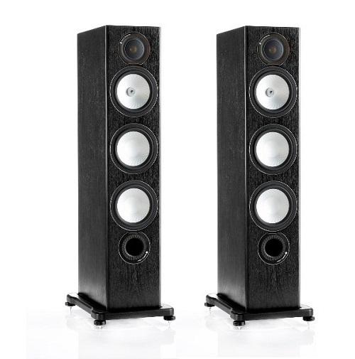 Акустическая система Monitor Audio Silver 10 Black Oak (Monitor Audio)