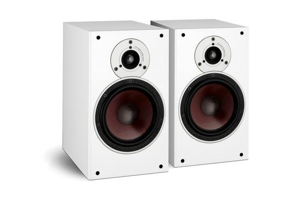 Акустическая система DALI  Zensor 3 White (DALI)